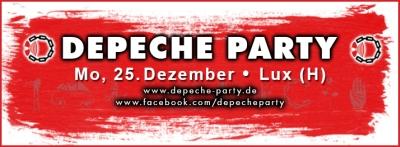 DJ Lo-Renz Depeche Party Subkultur Hannover