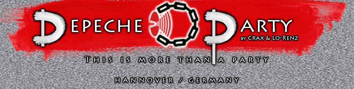 Depeche Party Events Hannover